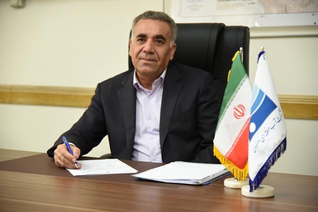 آبیاری محصولات کشاورزی در شرق اصفهان با پساب صحت ندارد